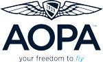 AOPA logo